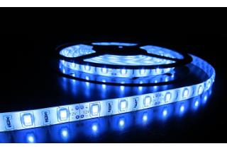 O LED páscích